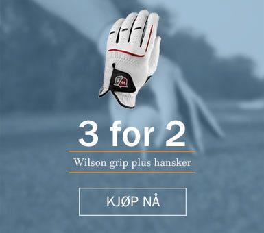 Hansker - 3 For 2