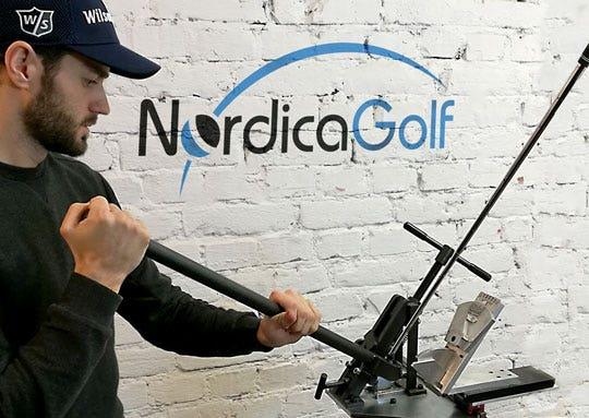 Vi skräddarsyr dina golfklubbor utan extra kostnad